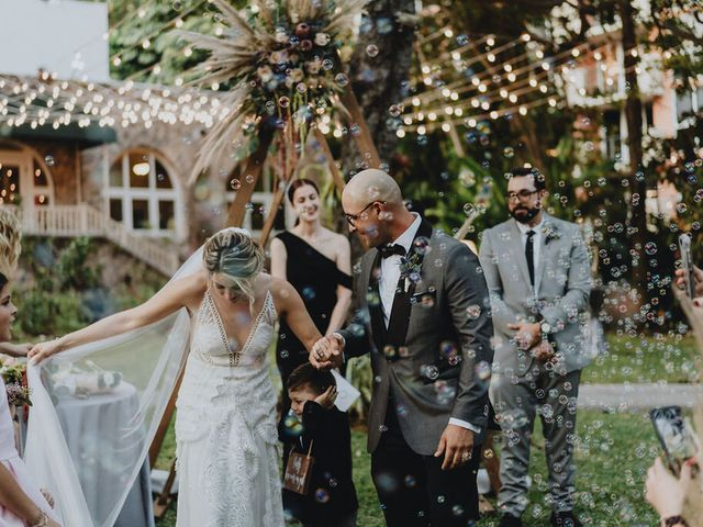 Adrian and Alex's Wedding in Coral Gables, Florida 57
