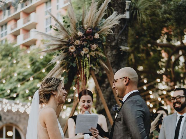 Adrian and Alex's Wedding in Coral Gables, Florida 60