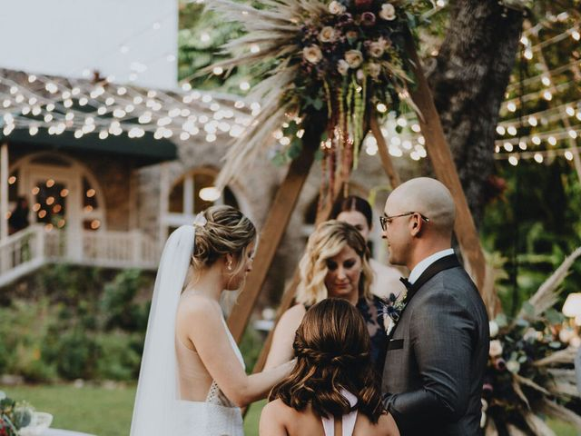 Adrian and Alex's Wedding in Coral Gables, Florida 62