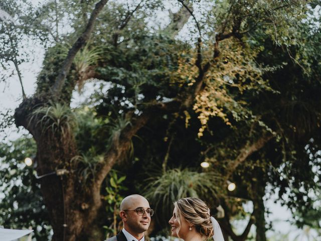 Adrian and Alex's Wedding in Coral Gables, Florida 64