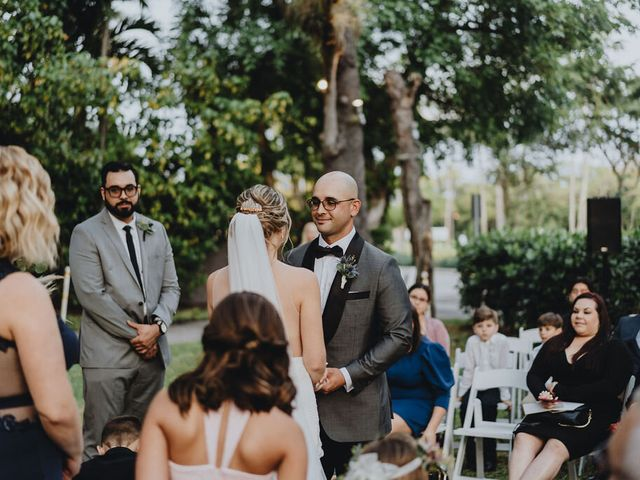 Adrian and Alex's Wedding in Coral Gables, Florida 65