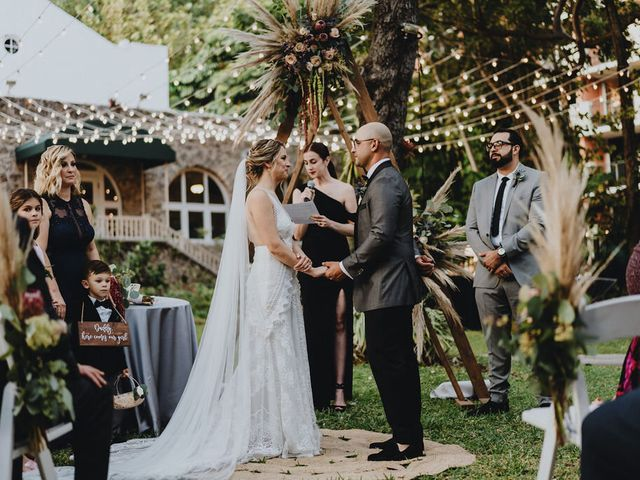Adrian and Alex's Wedding in Coral Gables, Florida 2
