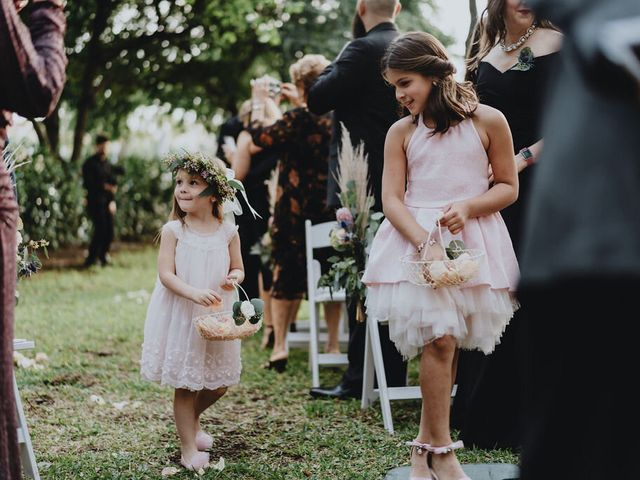 Adrian and Alex's Wedding in Coral Gables, Florida 73