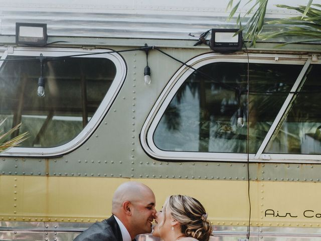 Adrian and Alex's Wedding in Coral Gables, Florida 80
