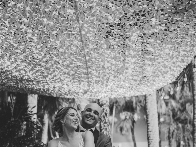 Adrian and Alex's Wedding in Coral Gables, Florida 81