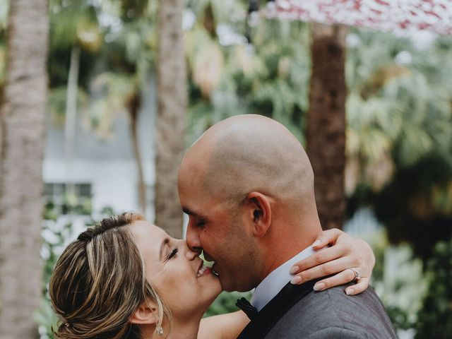 Adrian and Alex's Wedding in Coral Gables, Florida 84