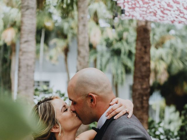 Adrian and Alex's Wedding in Coral Gables, Florida 85