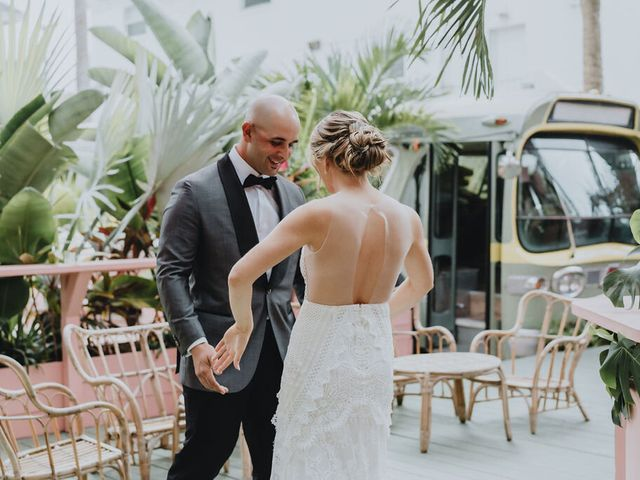 Adrian and Alex's Wedding in Coral Gables, Florida 87