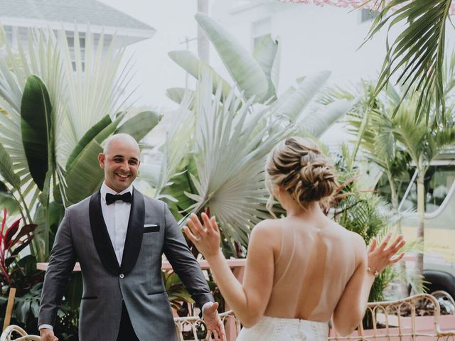Adrian and Alex's Wedding in Coral Gables, Florida 89