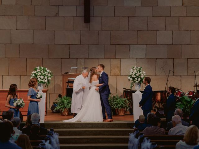 Paul and Olivia's Wedding in Naples, Florida 12