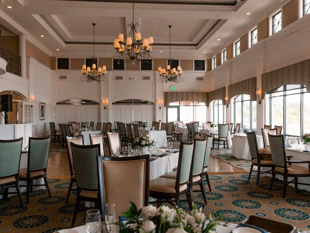 Paul and Olivia's Wedding in Naples, Florida 17
