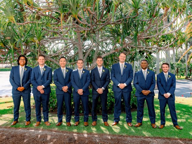 Paul and Olivia's Wedding in Naples, Florida 24