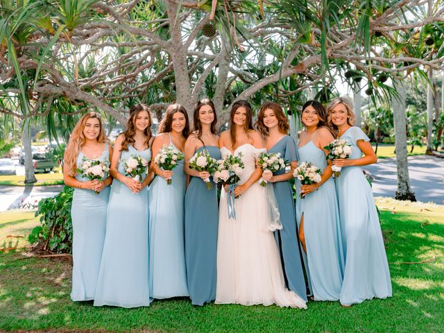Paul and Olivia's Wedding in Naples, Florida 25