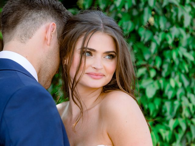 Paul and Olivia's Wedding in Naples, Florida 26