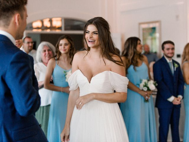Paul and Olivia's Wedding in Naples, Florida 30