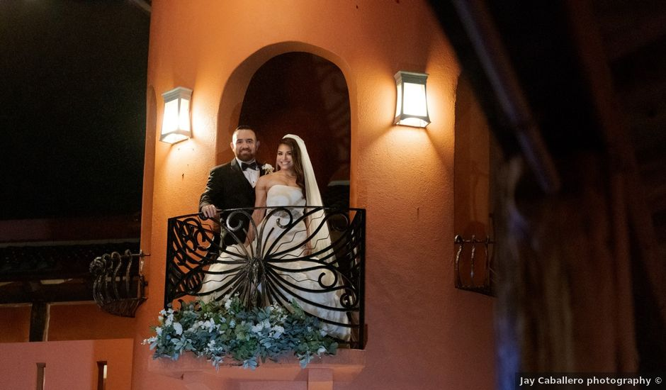 Conrad and Elaine's Wedding in South Padre Island, Texas