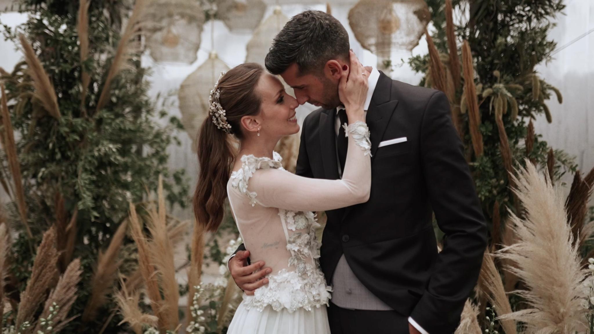 Dani and Fátima's Wedding in Alicante, Spain