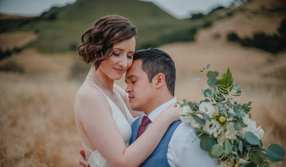Ray and Anisa's Wedding in San Luis Obispo, California