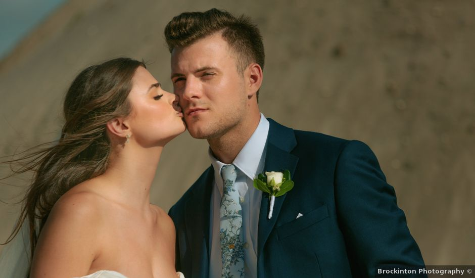 Paul and Olivia's Wedding in Naples, Florida
