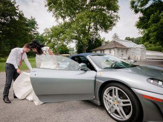 Mirsad and Zakeena's Wedding in Long Island City, New York 3