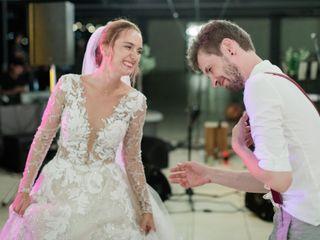 The wedding of Erik and Evgenia 1