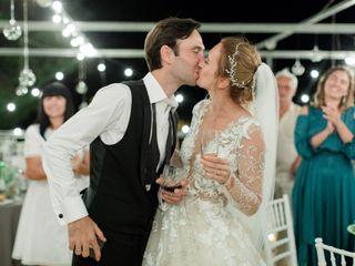 The wedding of Erik and Evgenia 2