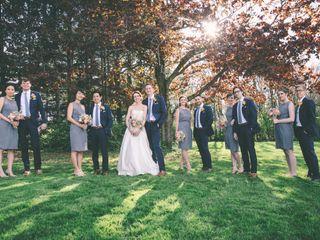 The wedding of Jeff and Katie 2
