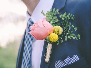The wedding of Jeff and Katie 3