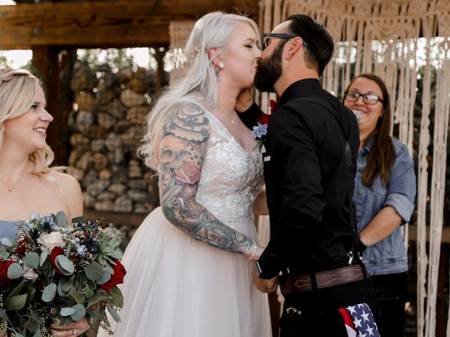 Taylor and Tyler's Wedding in Anaheim, California 2