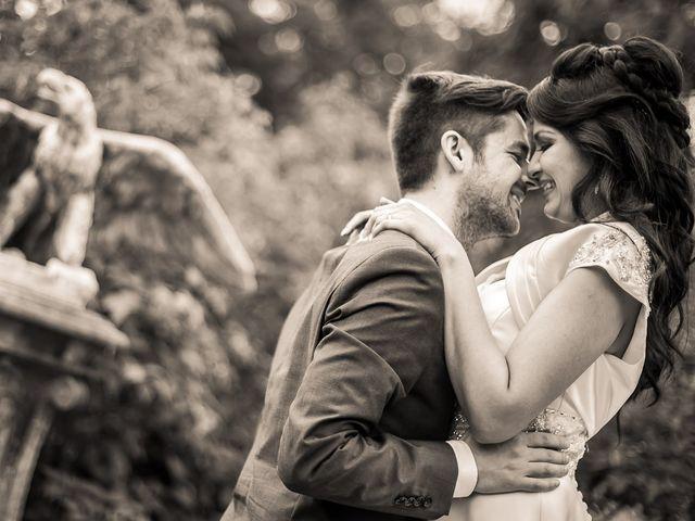 Mirsad and Zakeena's Wedding in Long Island City, New York 2