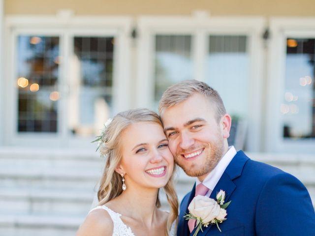Matt and Sara's Wedding in Bedford, Virginia 1