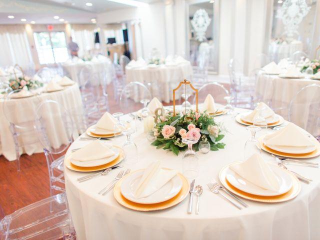 Matt and Sara's Wedding in Bedford, Virginia 2