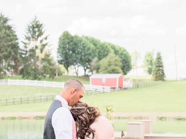 Drew and Destinie's Wedding in Princeton, West Virginia 28