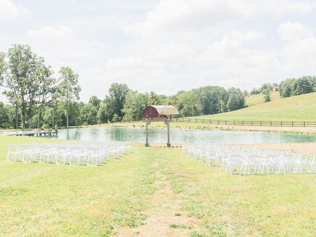 Drew and Destinie's Wedding in Princeton, West Virginia 49