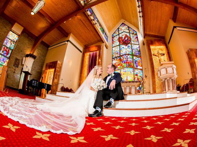 David and Dana's Wedding in Rye, New York 2
