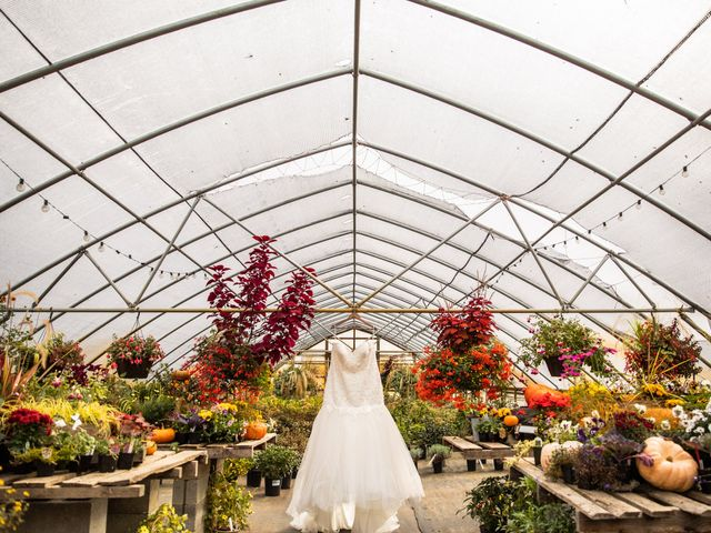 Chelsy and Dan's Wedding in Monroe, Washington 5