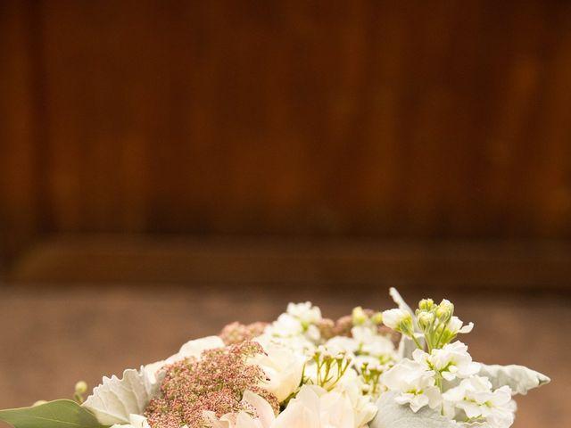 Chelsy and Dan's Wedding in Monroe, Washington 12