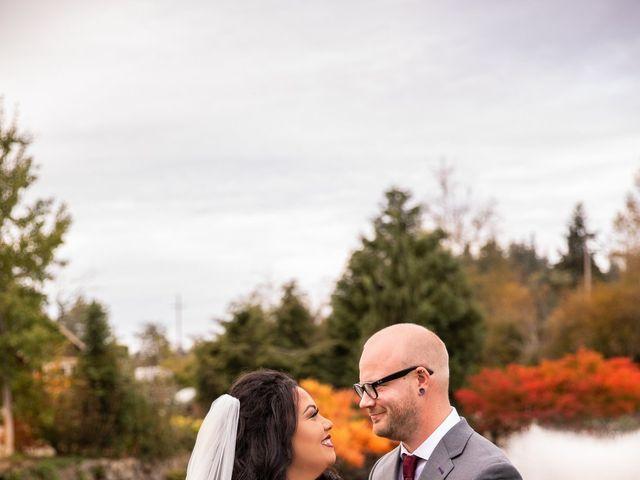 Chelsy and Dan's Wedding in Monroe, Washington 14