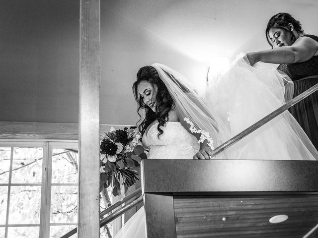Chelsy and Dan's Wedding in Monroe, Washington 15