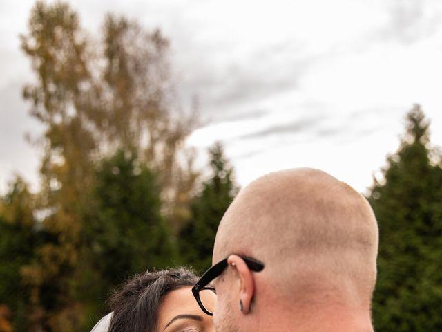 Chelsy and Dan's Wedding in Monroe, Washington 18