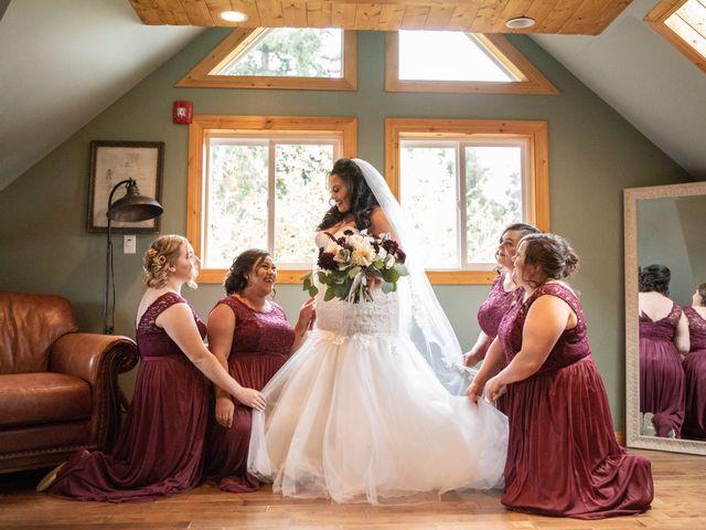 Chelsy and Dan's Wedding in Monroe, Washington 19