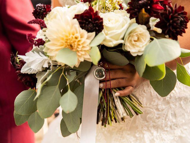 Chelsy and Dan's Wedding in Monroe, Washington 20