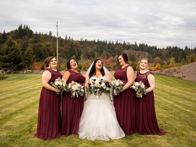 Chelsy and Dan's Wedding in Monroe, Washington 23