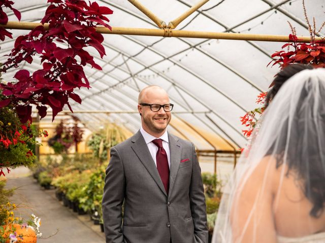 Chelsy and Dan's Wedding in Monroe, Washington 25
