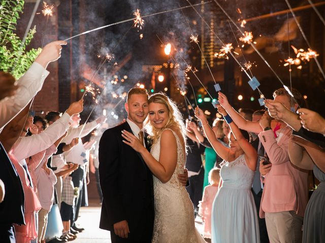 Jacob Courtright and Sabrina Madson's Wedding in Nashville, Tennessee 1
