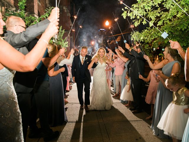 Jacob Courtright and Sabrina Madson's Wedding in Nashville, Tennessee 5