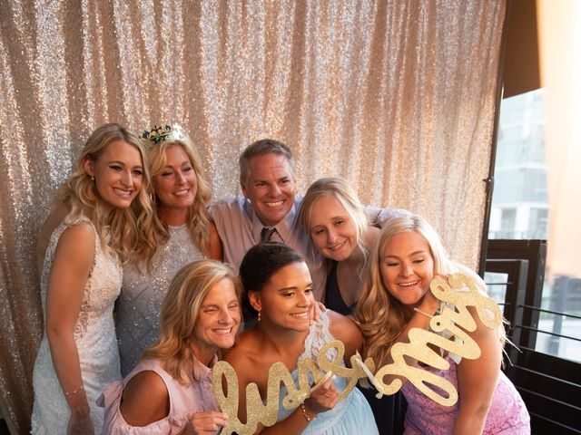 Jacob Courtright and Sabrina Madson's Wedding in Nashville, Tennessee 15