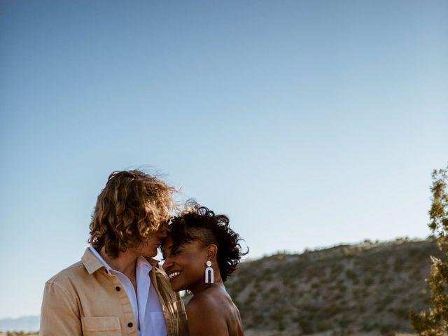Mathew and Jewell's Wedding in Sedona, Arizona 31