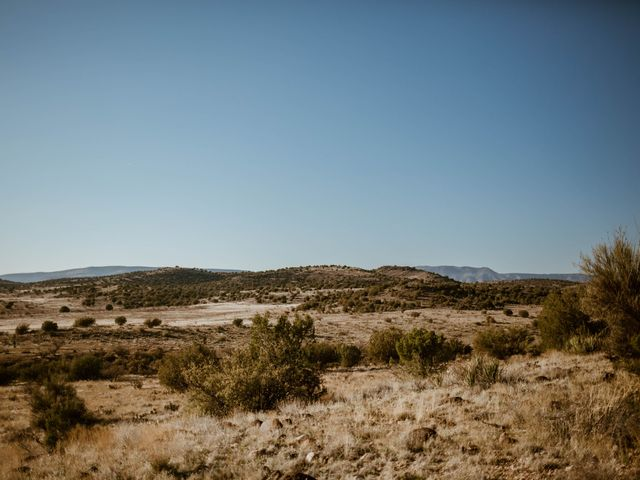 Mathew and Jewell's Wedding in Sedona, Arizona 37