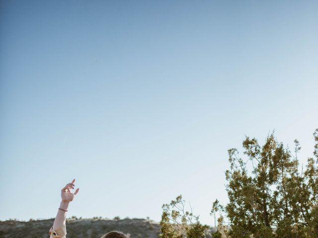 Mathew and Jewell's Wedding in Sedona, Arizona 41